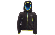 Regatta Kids Nixie Hooded black